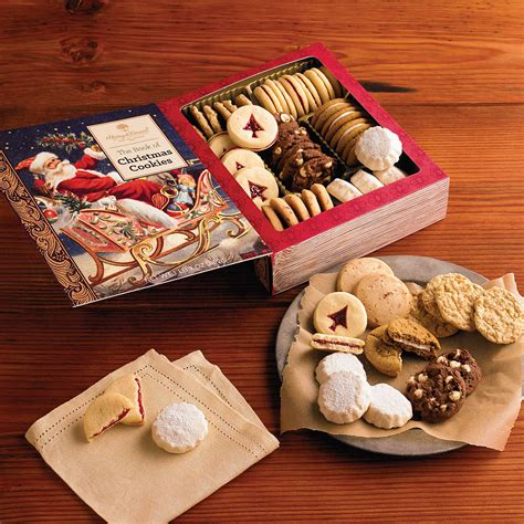 what are great gifts the book of cookies great gifts for