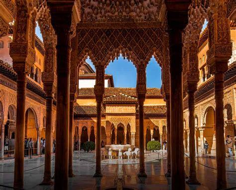 entradas visita alhambra alhambra de granada entradas y visitas guiadas oficiales
