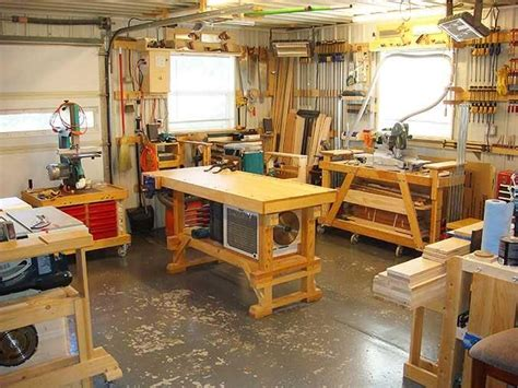 the woodworking shop 17 best ideas about home workshop on workshop