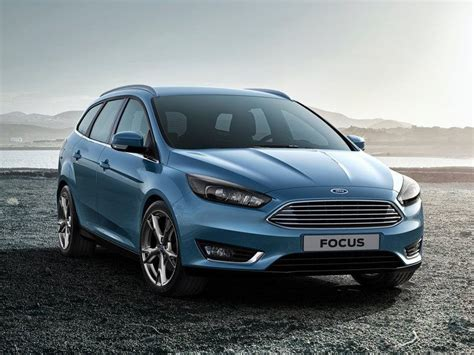 Ford Focus Lease by Ford Focus Lease Deals Uk Lamoureph