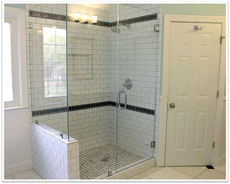 bathroom shower doors frameless frameless shower door inspiration 10 pictures