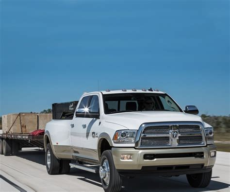 Dodge Ram 3500 by 2017 Dodge Ram 3500 Release Date Redesign Specs And Pictures