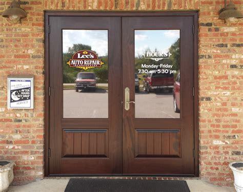 commercial glass front doors doors by decora commercial door collection dbyd6204