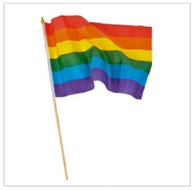 rainbow wholesale dozen wholesale rainbow pride flags 12 quot 9045