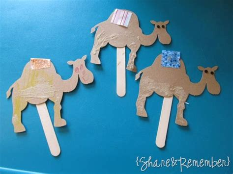 camel crafts for the 25 best camel craft ideas on print
