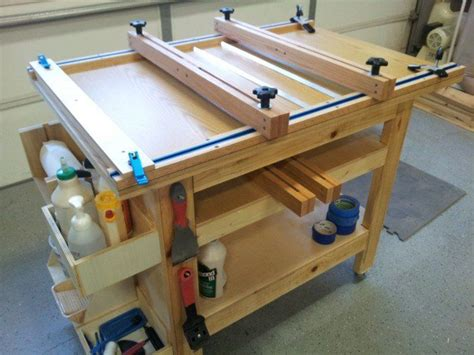 ez one woodworking center woodworking cling table woodworking projects plans