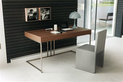 modern contemporary desks 30 inspirational home office desks