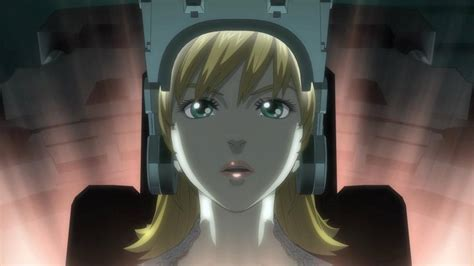 009 re cyborg production i g greenlights quot 009 re cyborg quot with director
