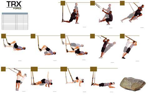 entrenamiento trx en casa trx entrenar en suspensi 243 n con tu propio cuerpo