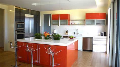 kitchen colour design 15 adorable multi colored kitchen designs home design lover