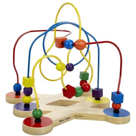 classic bead maze classic bead maze educational toys planet