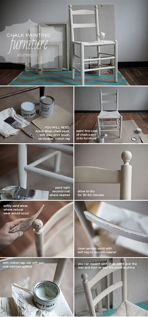 diy chalk paint furniture how to diy chalk paint furniture diy home projects