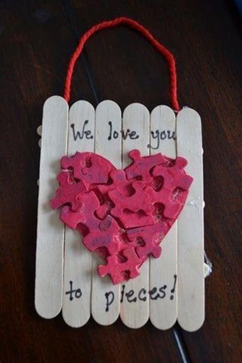 gift crafts for gift craft sticks