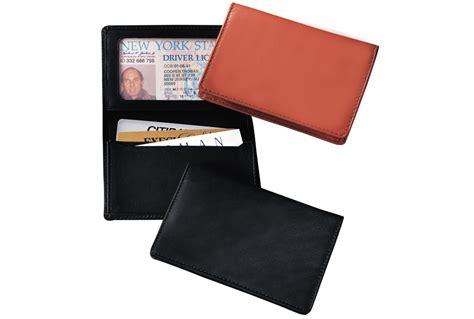 leather id card holder leather id card holder express impressions inc