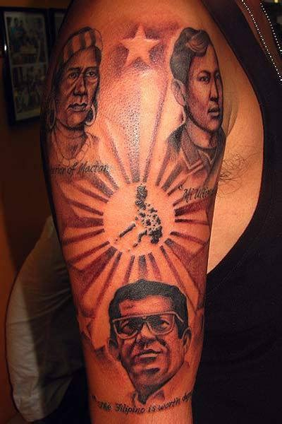 30 really awesome pinoy tattoo designs