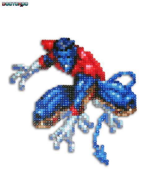 bead sprites crawler bead sprite by droctoroc on deviantart