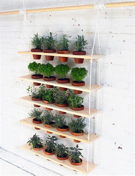 indoor hanging garden ideas indoor herb garden ideas homesteading indoor gardening tips