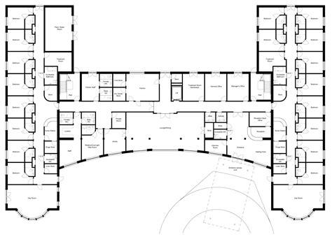 nursing home layout design nursing home design home design