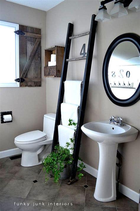 towel storage ideas for small bathroom diy bathroom towel storage 7 creative ideas decorating