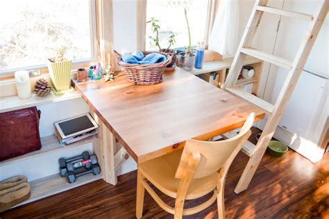 tiny house dining table tiny house dining table contemporary dining room san