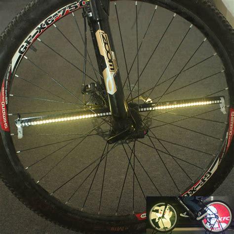 bicycle spoke 128 rgb led waterproof bicycle spokes lights anti shock