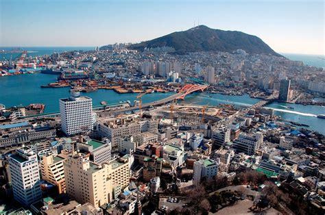 south korea busan south korea tourist destinations
