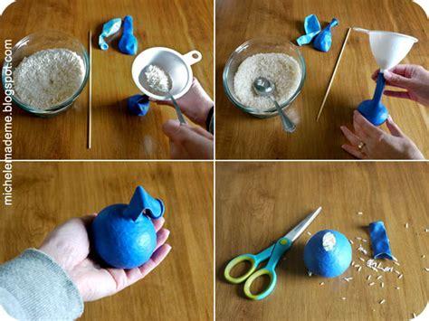 how to make balls michele made me juggling eyeballs