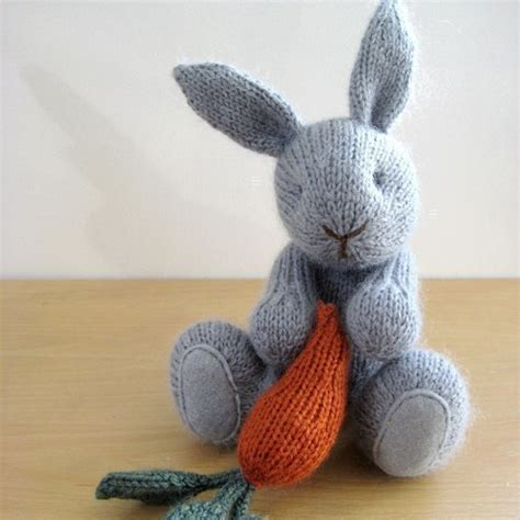 free knitting patterns for rabbits best photos of bunny rabbit pattern bunny rabbit sewing