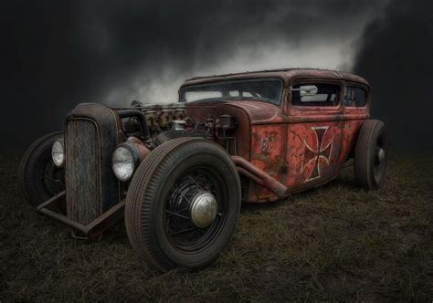 Graveyard Classic Car Wallpapers For Desktop by 6 Haunting Photographs Of Abandoned Vintage Cars Lying In