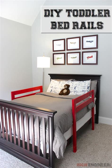 beds for toddlers 25 best ideas about bed rails on bunk