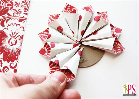 paper ornament crafts diy paper ornament chirstmas craft i nap time