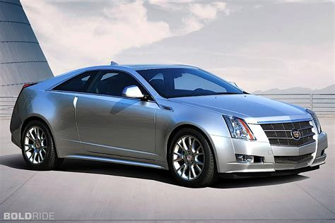 Used Cadillac Cts Coupe 2010 by Cadillac Cts Coupe
