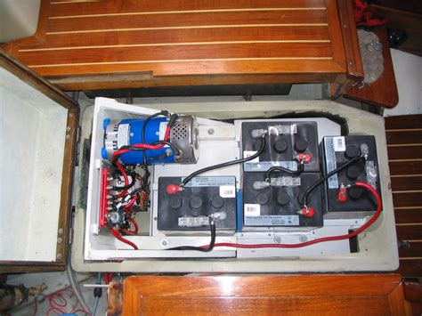 Electric Inboard Motor by Electric Boat Motor Made In Usa Electric Inboard Boat