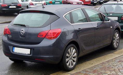 Opel Astra J by Astra J все для автомобилей