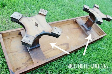 how to build a sofa table how to build a sofa table