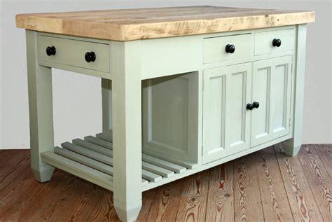 kitchen freestanding island handmade solid wood island units freestanding kitchen