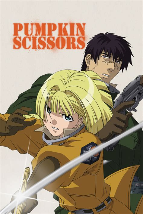 pumpkin scissors 2006 theme song lyrics anime theme songs