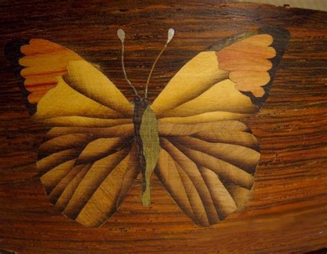 butterfly woodworking marquetry butterfly detail by decojo on deviantart