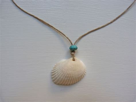 how to make jewelry from seashells 34 cool ways to make shell necklaces guide patterns