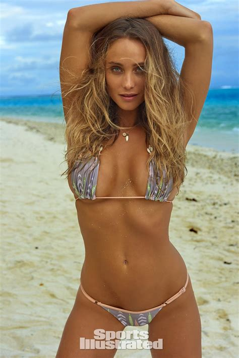 sports illustrated davis in sports illustrated swimsuit issue 2016