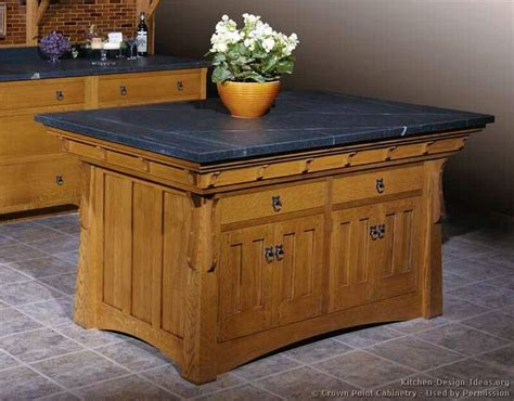 mission style kitchen island 178 best craftsman style kitchens images on craftsman kitchen kitchen cabinet doors