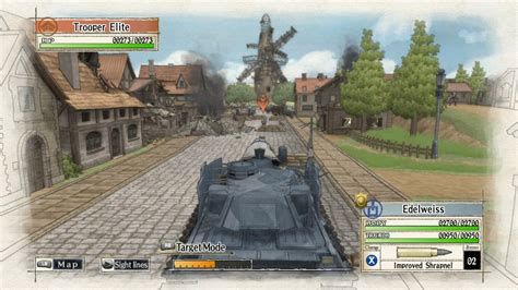 valkyria chronicles sega brings valkyria chronicles to pc on nov 11 polygon