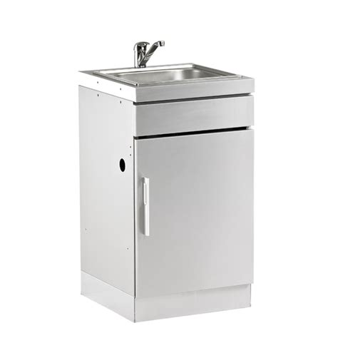 kitchen sink units discovery odk kitchen sink unit stainless steel