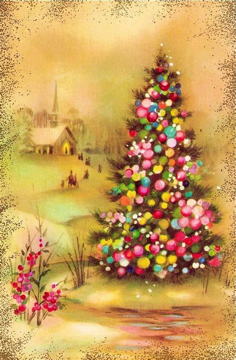 cards with trees 1819 best vintage graphics images on