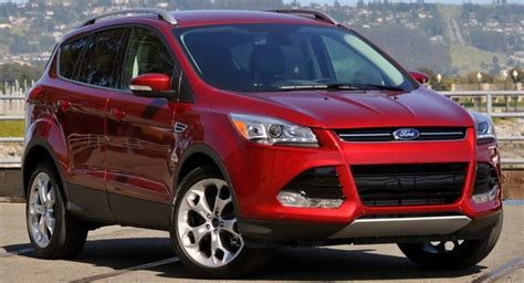 2013 Ford Escape Recall by 2013 Ford Escape And Fusion Recalled 1 6 Liter