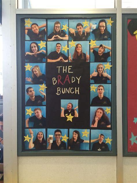 ideas for staff best 25 staff bulletin boards ideas on