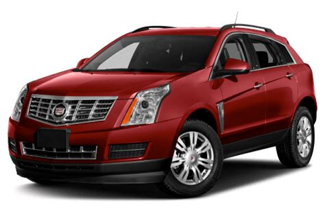 How Much Is A Cadillac Suv by 2016 Cadillac Srx Overview Cars