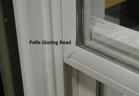 window bead vinyl windows glazing bead for vinyl windows
