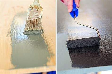 chalk paint how many coats how to make a diy chalkboard