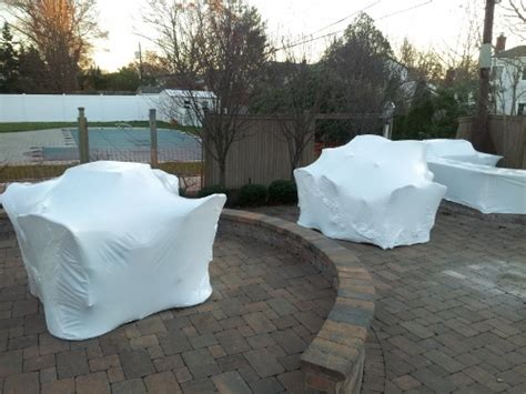 shrink wrap patio furniture that s a wrap shrink wrapping serving all of island